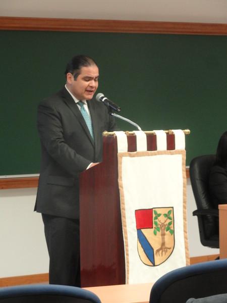 2018.08.30 Presentación libro – Derecho - Soyla H León Tovar