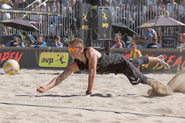AVP Huntington Beach, 5 May 2019
