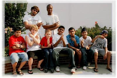 2006 BG Camp Photos - Part I