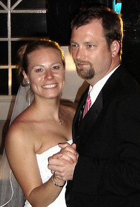 Shane & Teresa's Wedding 2007