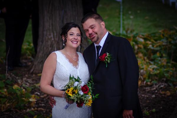 Slawinski Wedding