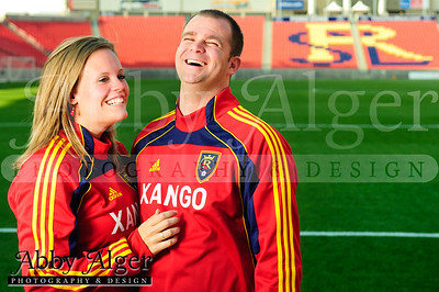 Real Salt Lake Rio Tinto Stadium Engagements