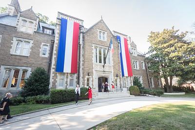 2018-07-10 DC - Bastille Day @ French Ambassador Residence