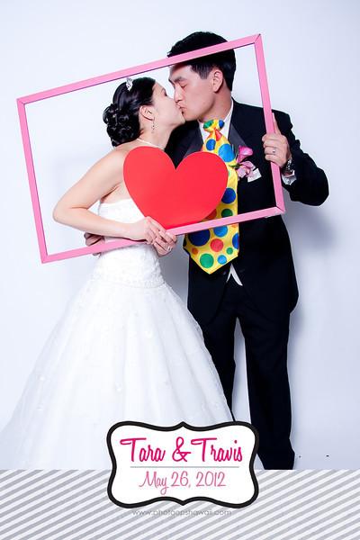 Tara & Travis (Party Portraits)