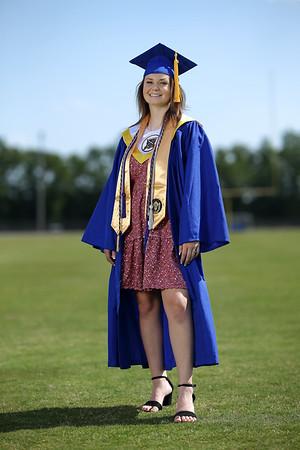 Gracie Senior