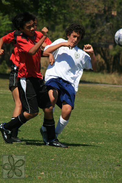 2009 REC Spring WSC Soccer - 4-4-09