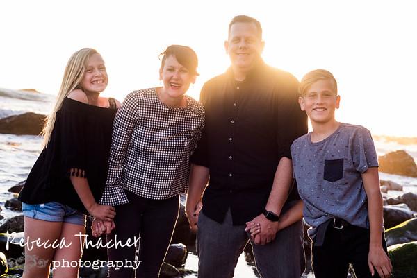 Schwartz Family . Dana Point