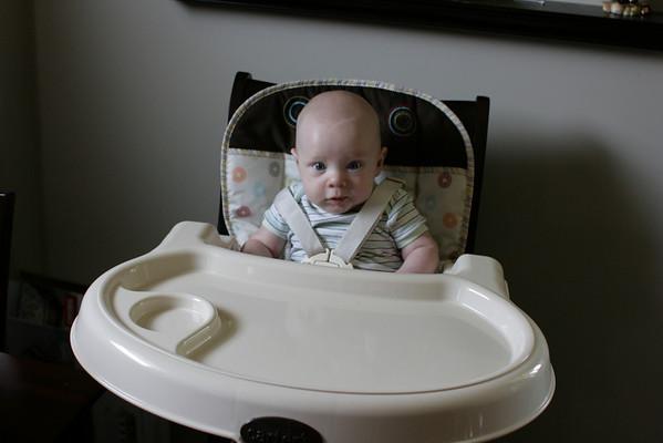 Jude 5 months