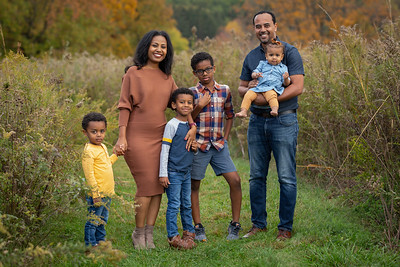 Eyu Family Photos