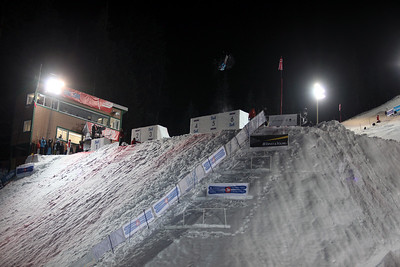 Freestyle World Cup 2008/2009