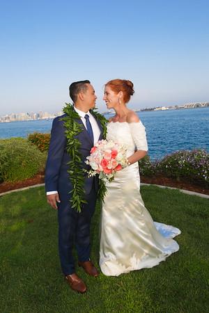 Maren's Wedding