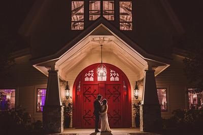Zach + Jordan | Wedding