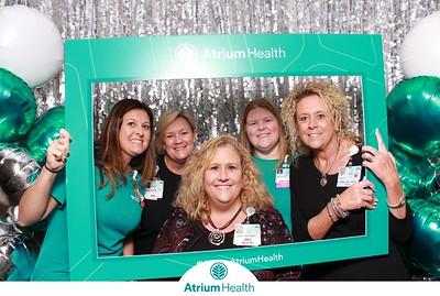 Atrium Health - Cleveland 11.01.2018