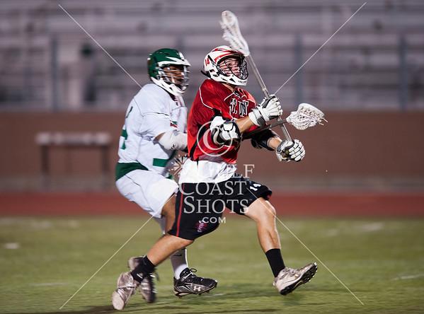 2011-03-29 Lacrosse Varsity Boys St.Johns @ Strake Jesuit