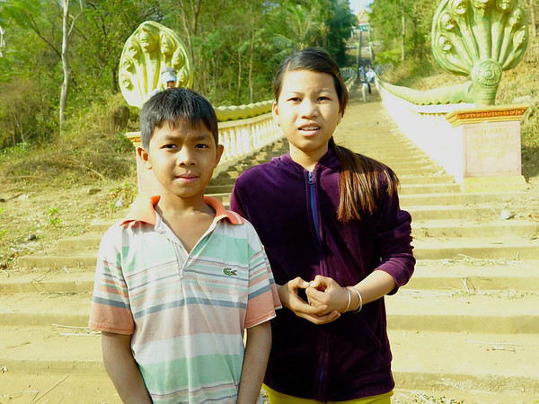 FACES OF CAMBODIA, 2014