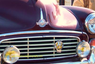 Asphalt Angels ~ Rods & Customs Car Show 2011