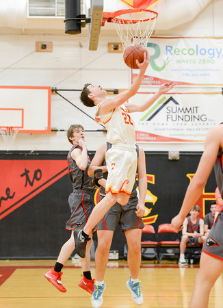 Chico boys basketball team stuns Foothill, forces tie atop EAL standings