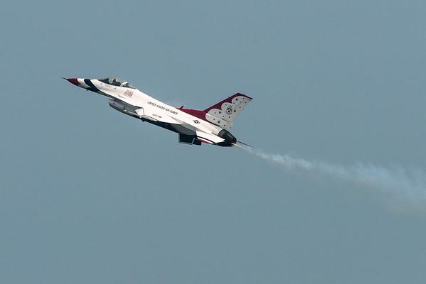 Atlantic City Air Show 2012