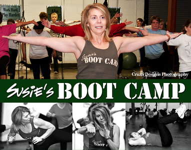 Susie's Boot Camp