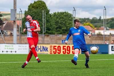 Heartbeat UTD vs Sussex County FA (£2 Single Downloads. £65 Gallery Downloads. Prints from £3.50)