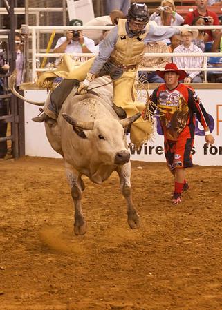 Mesquite Rodeo