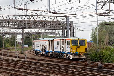 SB Rail