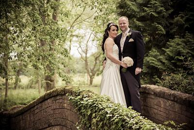 Niki & Adam Wedding Day