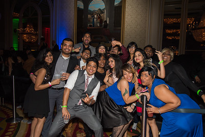 New Year's Eve Soiree at Hilton Chicago 2016