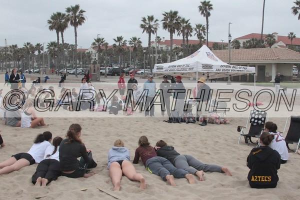 High School Beach Tourney (Album 2) March 5, 2015