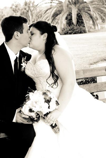 Cantrell Wedding
