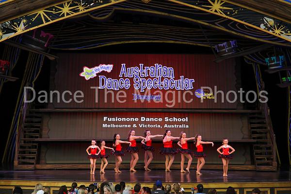 Fusioneone Dance School