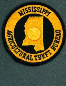 Mississippi Ag Theft Bureau