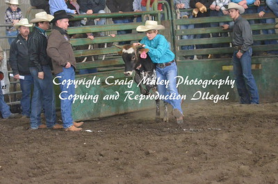 Chute Dogging 04-25-15