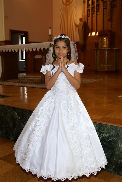 2008 1st Communion