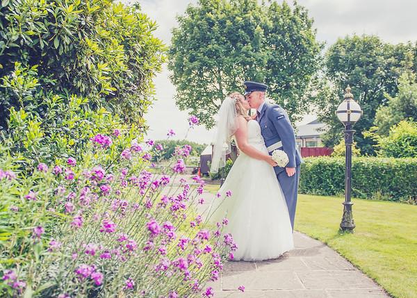 Mr & Mrs Mahoney - Lancashire Manor, Skelmersdale