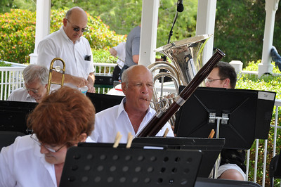 Sarasota Concert Band - Memorial Day Concert