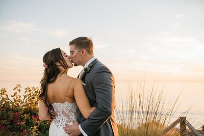 Brittney and Evan Wedding