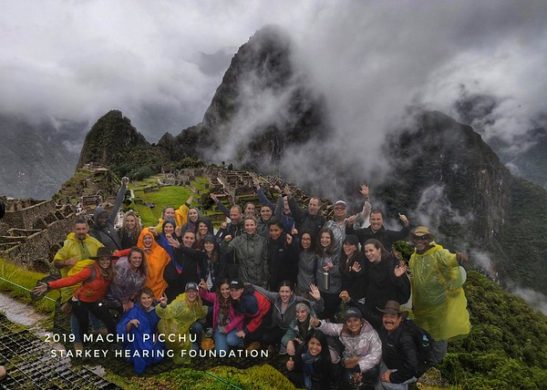 Third-Year Audiology Students Travel to Peru