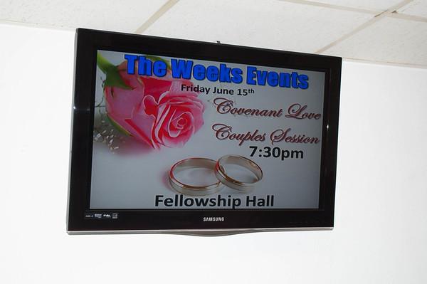 2012-06 Covenant Love - June
