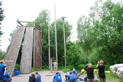 Holbæk Sommerlejr 2011