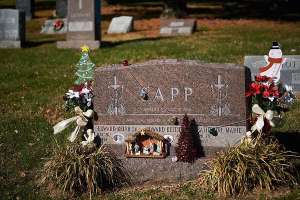 11-25-17 Calvary Cemetery