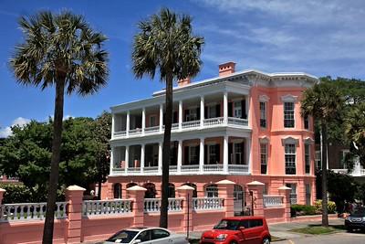 Charleston May 5 2015