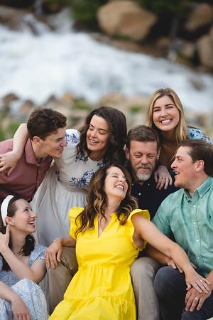 The Philbrick Family