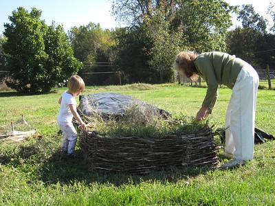 At the Farm: Spring 2010
