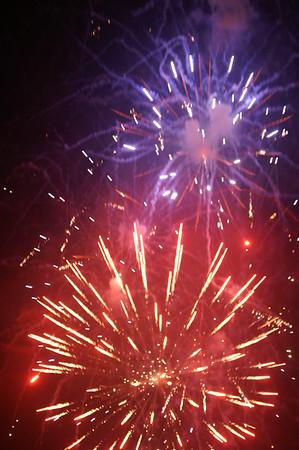 Folklife & Fireworks