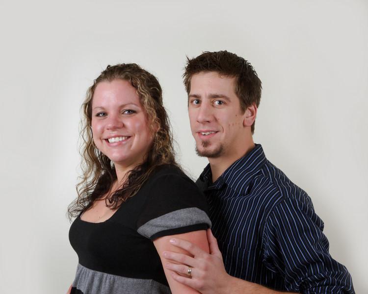Matt and Nadeana