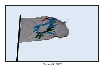 Normandië   11-15 juli 2009