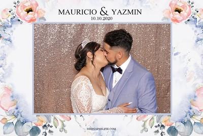101020-Mauricio + Yazmin