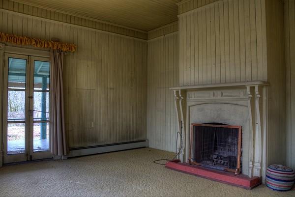 Elkington House at Oak Park