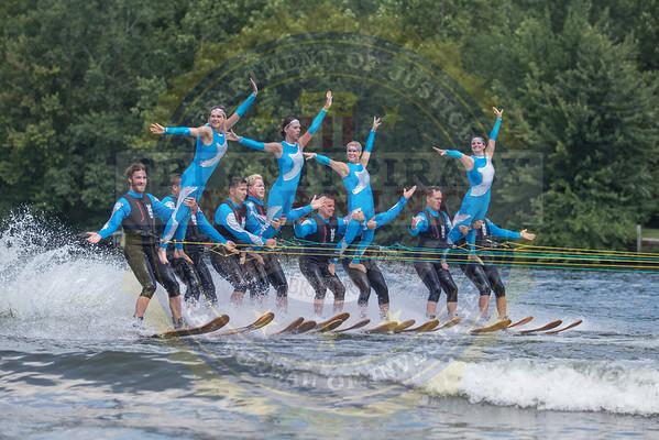 2013 Central Region Show Ski Tournament